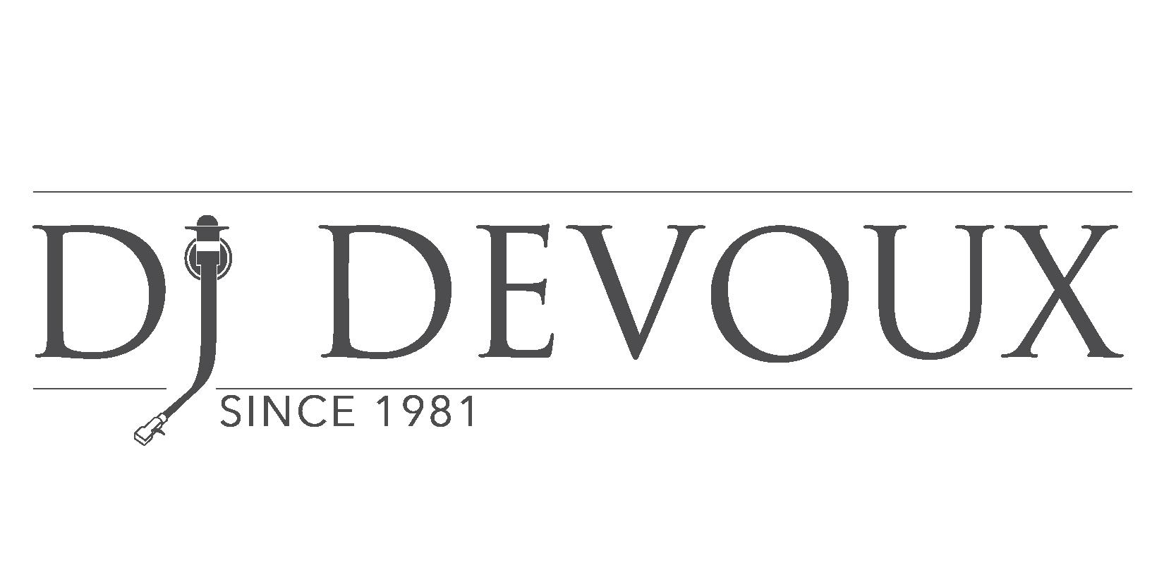 DJ DeVoux
