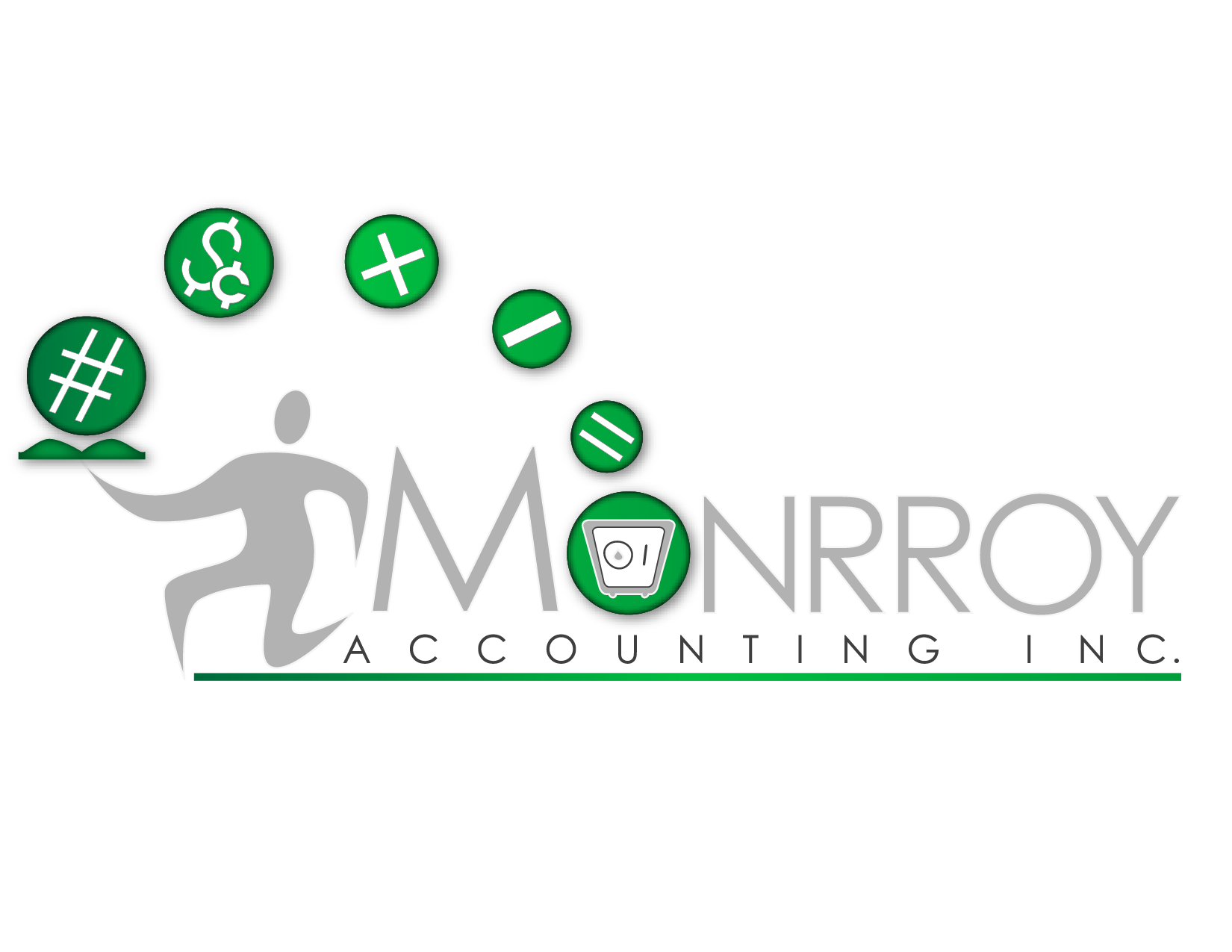 Monrroy Business Solutions