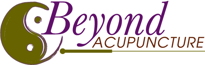 Beyond Acupuncture