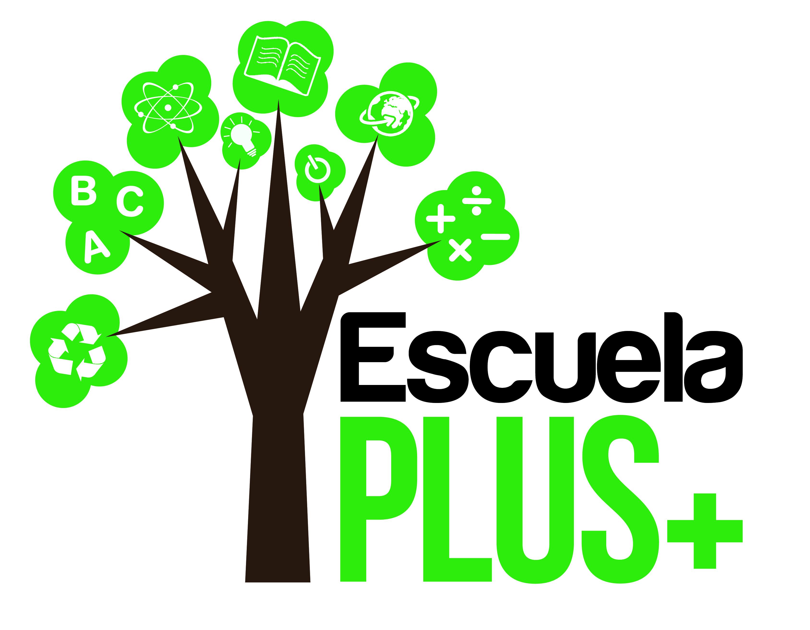 Escuela Plus