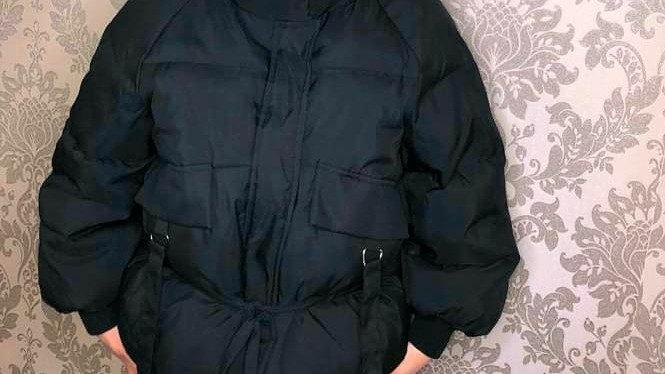 Noir Coat