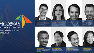 Asia's First Experiential Conference: What to expect from Corporate Innovation Summit 2019?