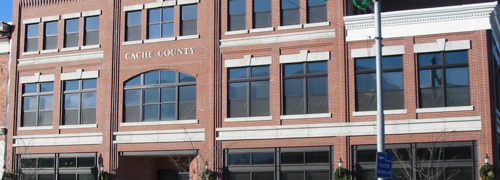 Cache County Admin.JPG