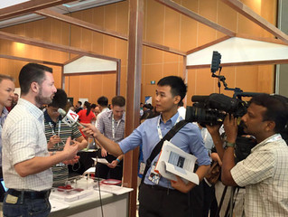 Introducing EcoWorth Tech with Channel 5 & Channel News Asia