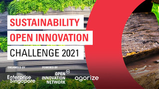 Join the SOIC 2021 - Round 1 today to lead the future of sustainable development!
