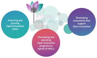 Launch of Nebula™ Open Innovation Program reflects shift in Global Corporate Strategy