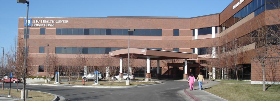 IHC Budge Clinic Addition.JPG