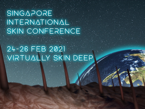 Revivo BioSystems @ the Singapore International Skin Conference