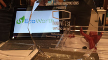 "EcoWorth Tech Awarded IHL award for ""Hottest Opportunity"""
