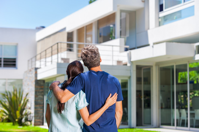 5 Ways You'll Spend Money on Your New Construction Home After Closing