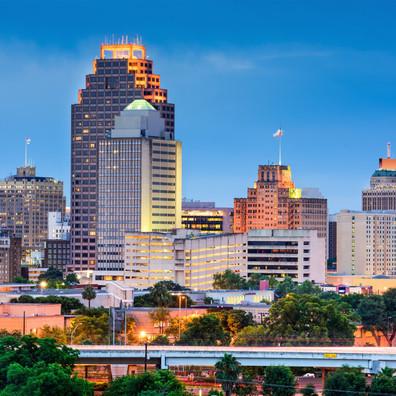 SABOR MLS - San Antonio Board of Realtors