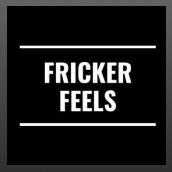 Fricker Feels VOLUME 2