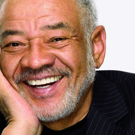 Rest In Paradise, Bill Withers