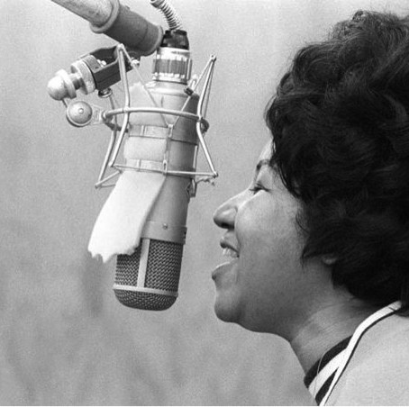 Happy Birthday Aretha 🖤