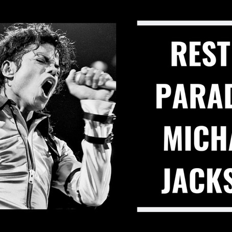 Rest In Paradise, King