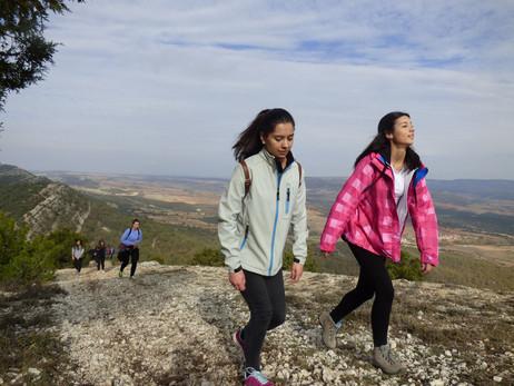 Prevención del cáncer de endometrio por la actividad física regular