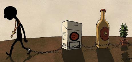 Aunmento del consumo de drogas en Argentina tras la pandemia.