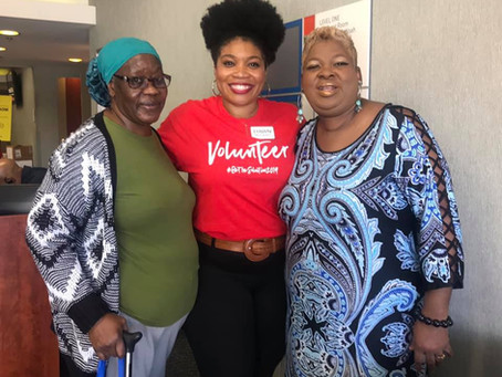 The Empowered You: Senior Citizen Conference