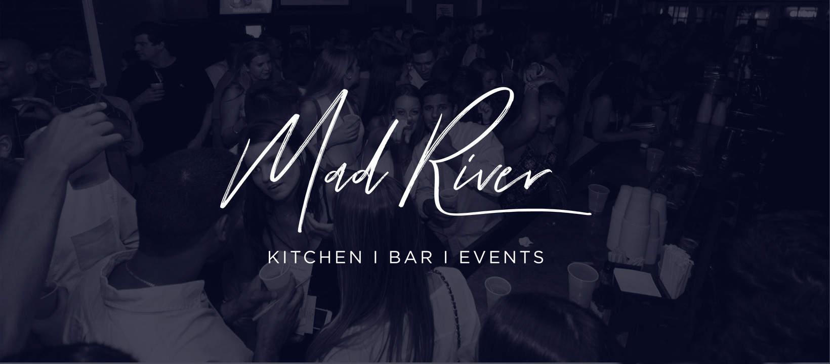 Mad River Bar  Grill