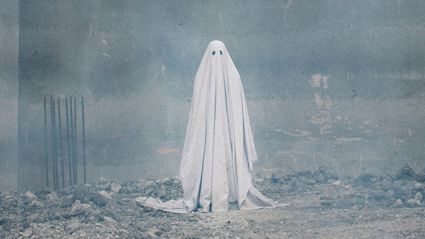 A Ghost Story - An Interview with Director David Lowery