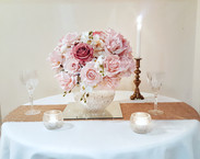 Varieties Of Attractive Bespoke Centrepieces For Decorating Different Festive Venues
