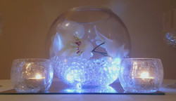 Orchid fishbowl - ICE