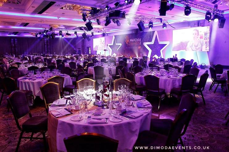 WellChild Awards Ceremony