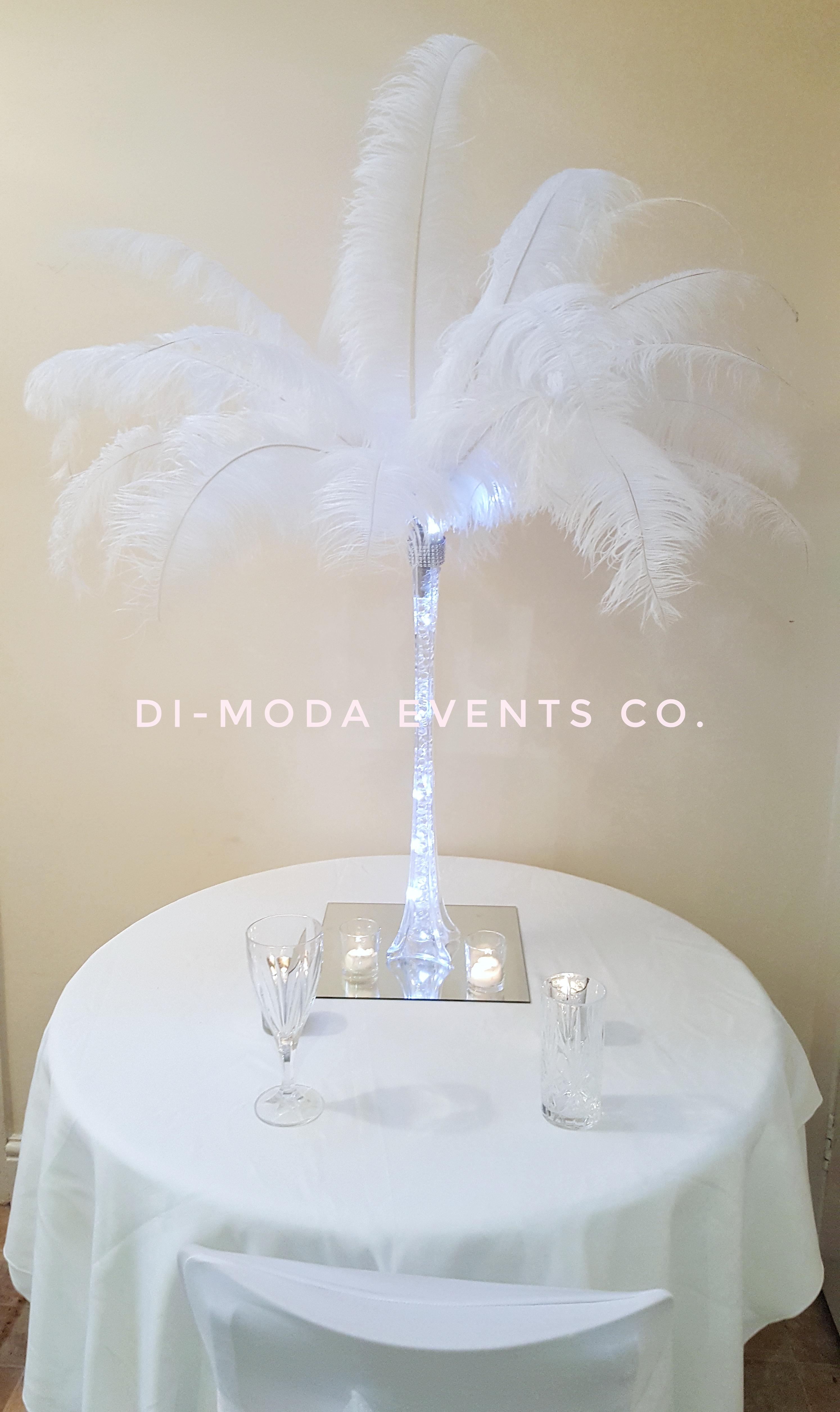 Premium Di-Moda Feather