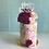 Thumbnail: Acrylic Birthday Cake Topper