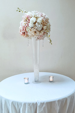 Premium Flower Ball -Conical