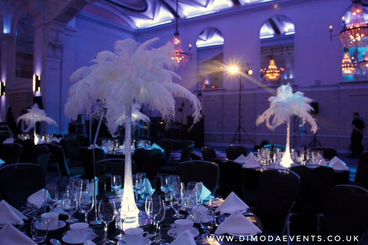 Connaught Rooms