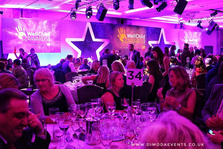 Wellchild Awards Anniversary