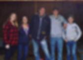 Haberny Family