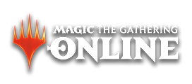 Magic Online Logo