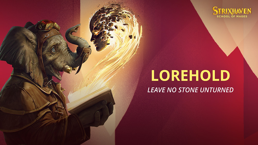 Lorehold