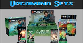 Upcoming Set: Zendikar Rising