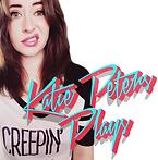 Katie Peters Plays - Logo