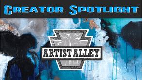 Creator Spotlight: MSJ Alters