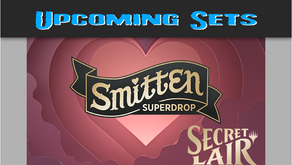 Smitten - Secret Lair Superdrop