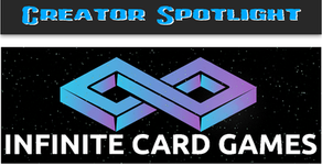 Creator Spotlight: Infinite Card Games