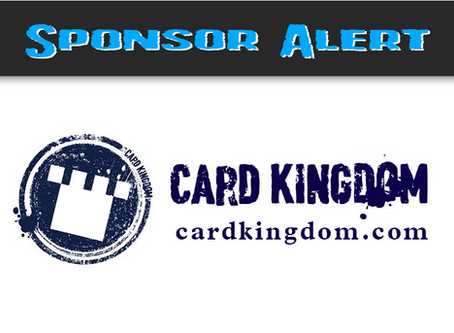 Card Kingdom Joins the Giveaway!
