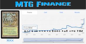 "MTG Finance and ""Stocks"""