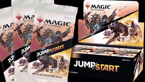 Jumpstart - Releases 7/17/20