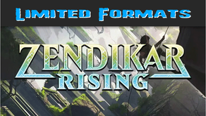 Zendikar Rising - Limited Set Review - Black