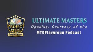 MTG Playgroup Podcast