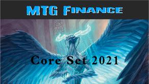 Core 2021: Crash and Burn