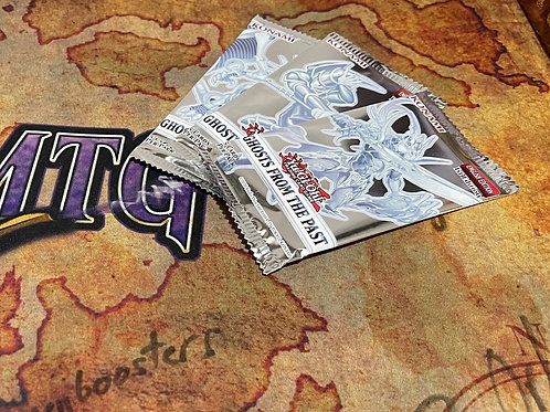 YuGiOh! - Ghosts from the Past