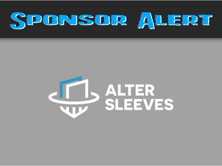 Altersleeves.com Joins the Giveaway!