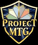 Project MTG Logo