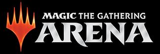 Magic Arena Logo
